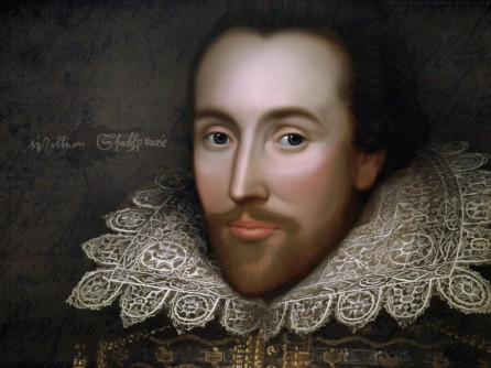 William Shakespeare, Cobbe Portrait
