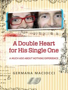 Cover by Valentina Marinacci